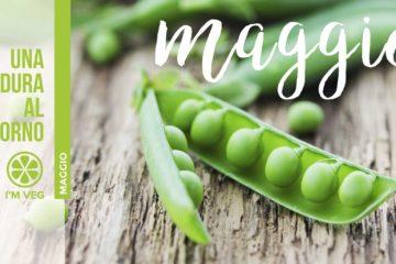 Una verdura al giorno: MAGGIO